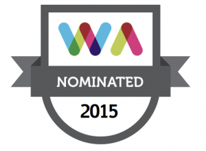 Nominated in 2015 Realex Web Awards