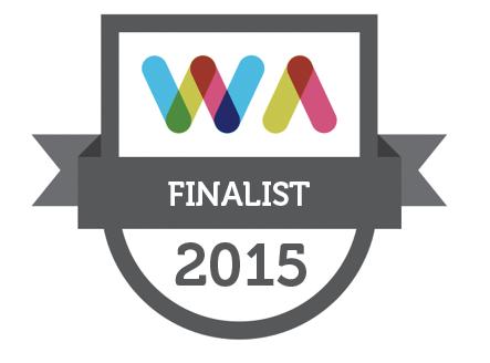Web awards 2015