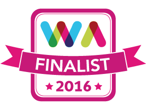 2016 Webawards Finalist